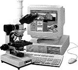 VIDEO MICROSCOPES & IMAGE ANALYSIS SYSTEMS