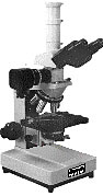 Advanced Metallurgical Microscope
